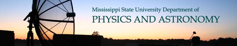 [MSU Physics Logo]